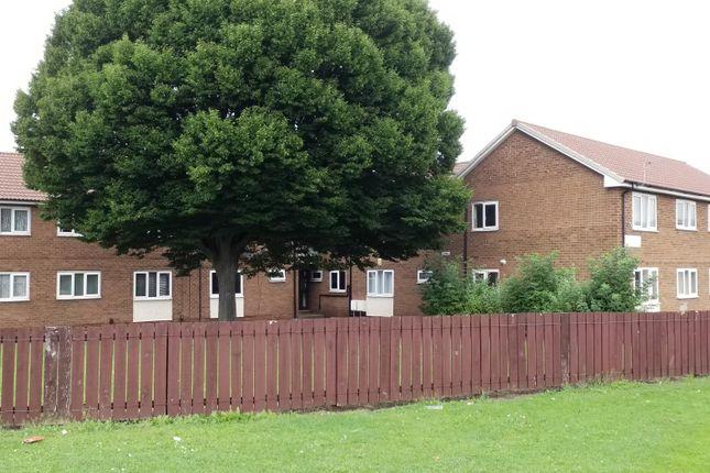 Thumbnail Flat to rent in Midville Walk, Middlesbrough