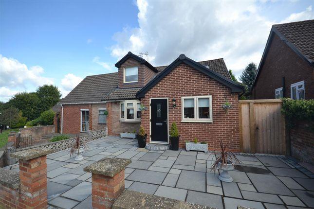 External of Bradfield Close, Allesley Park, Coventry CV5