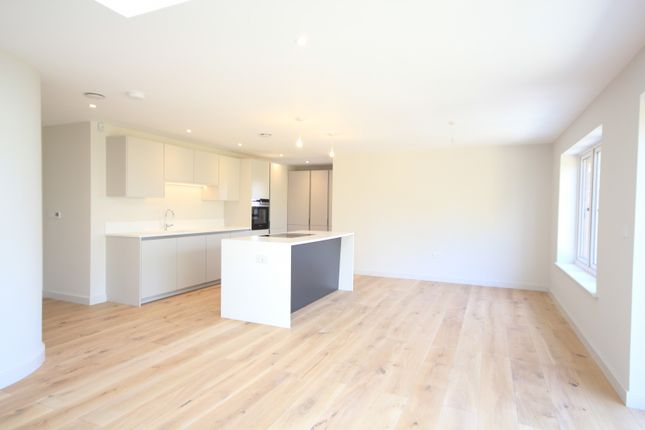 Kitchen/Diner of Northcourt Avenue, Reading RG2