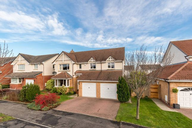 Thumbnail Detached house for sale in 95 Bairds Way, Bonnyrigg
