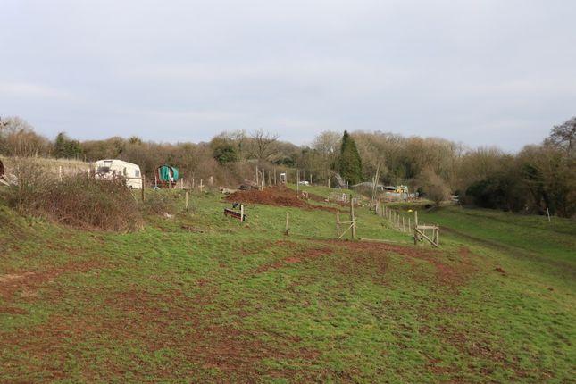 Thumbnail Land for sale in Land, Mill Lane, Radford, Bath, Bath & North East Somerset