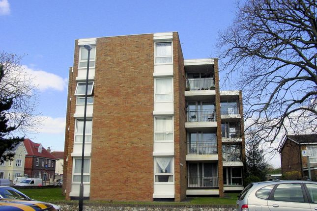 Thumbnail Property to rent in St. Georges Gardens, Church Walk, Worthing