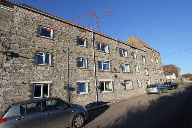 Thumbnail Flat for sale in Broughton, Cowbridge