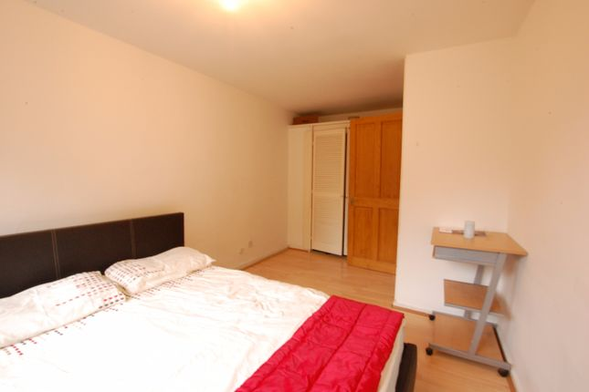 Thumbnail Flat to rent in Washington Road, Sheffield, South Yorkshire