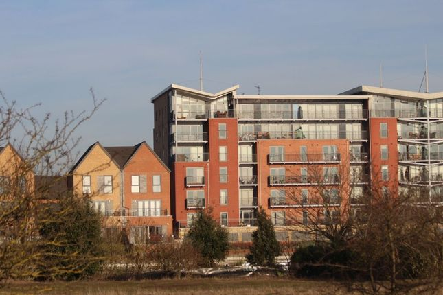 Thumbnail Flat to rent in Kentmere Drive, Lakeside, Doncaster