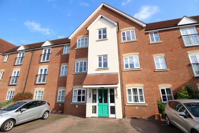 2 bed flat for sale in Brendon Court, Tiptree CO5