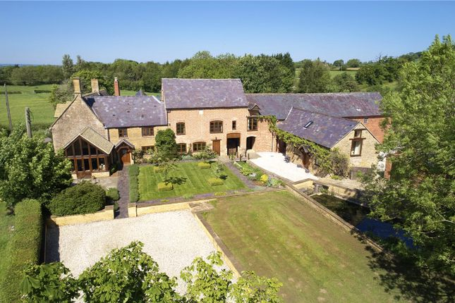 Thumbnail Detached house for sale in Cherington, Shipston-On-Stour, Warwickshire