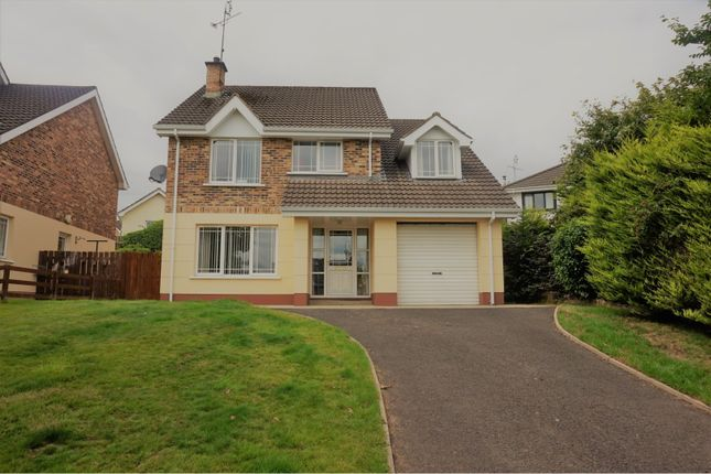 Thumbnail Detached house for sale in Ashcroft, Derry / Londonderry