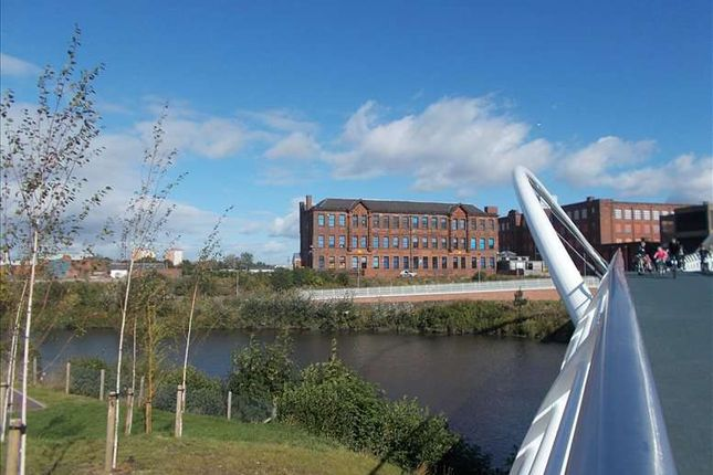 Serviced office to let in Strathclyde Business Centre, Glasgow