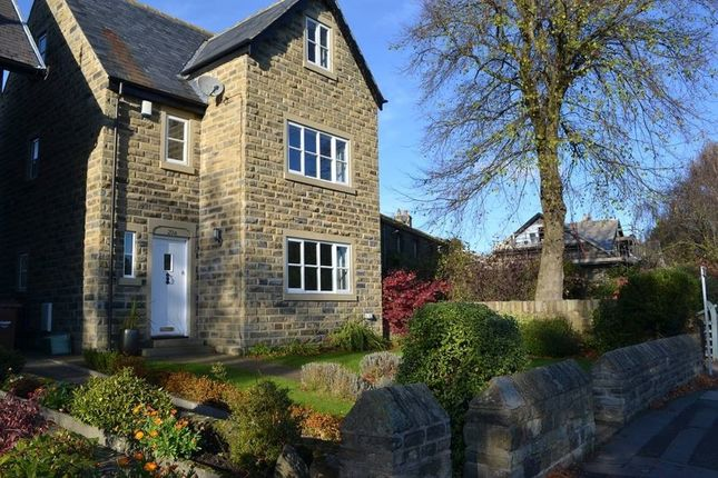 Thumbnail Detached house to rent in Park Lane, West Bretton, Wakefield