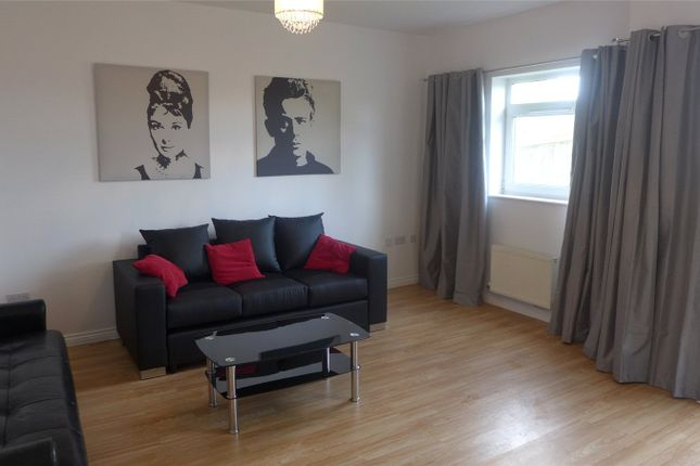 Thumbnail Terraced house to rent in Paladine Way, New Stoke Village, Coventry, West Midlands