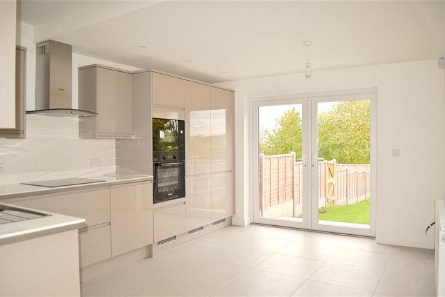 Thumbnail Cottage for sale in Lambourne Square, Lambourne End, Chigwell Row, Essex