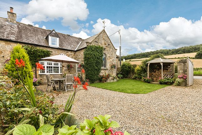 Thumbnail Cottage for sale in Clydesdale Cottage, Farnley, Corbridge, Northumberland