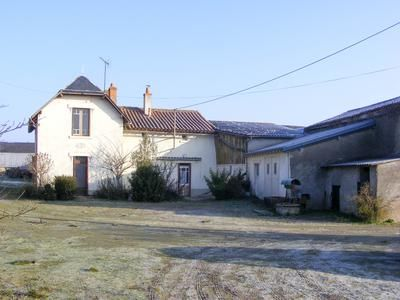 2 bed property for sale in Oiron, Deux-Sèvres, France