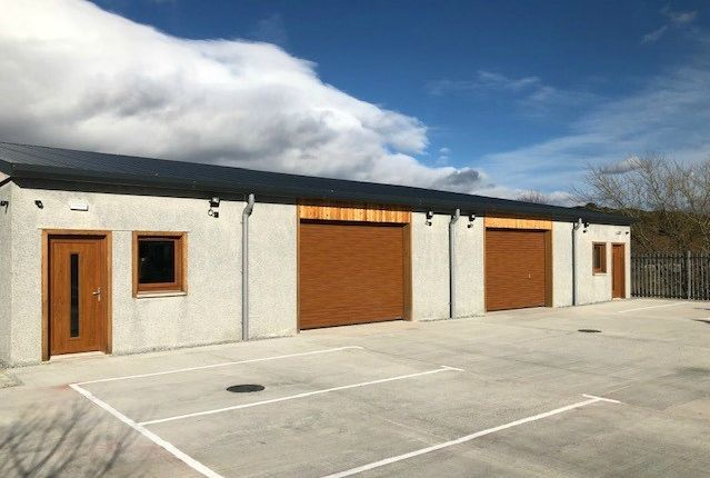 Thumbnail Commercial property to let in - Chanonry Spur, Elgin