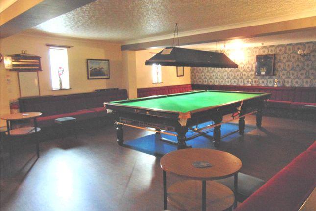 Picture No. 38 of The Queens Head Pub, William Street, Great Clifton, Workington, Cumbria CA14