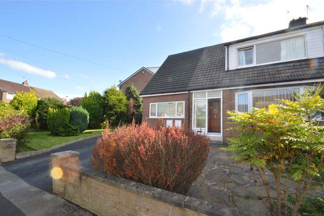Thumbnail Semi-detached house to rent in Somerset Road, Rishton