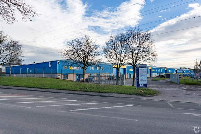 Thumbnail Light industrial to let in Units 2, 3 And 6 Bloxwich Industrial Estate, Bloxwich Lane, Walsall