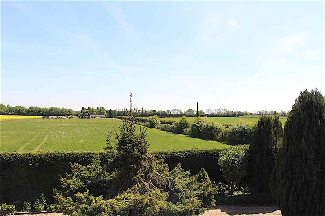 Thumbnail Detached house for sale in Turnor Road, Grantham