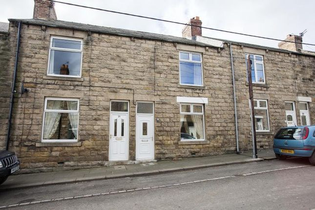 Thumbnail Terraced house for sale in South Cleatlam, Winston, County Durham