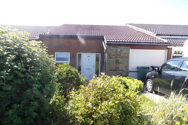 Thumbnail Semi-detached house for sale in Sapgate Lane, Thornton, Bradford