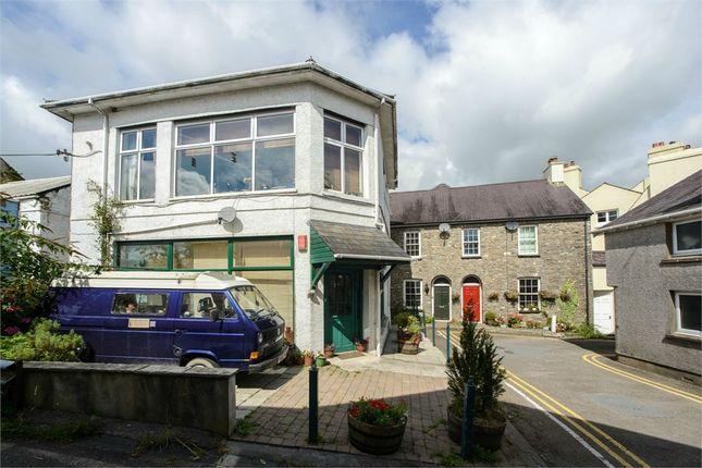 Thumbnail Detached house for sale in Bank Buildings, Llandeilo, Carmarthenshire