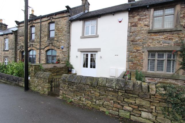Thumbnail Cottage to rent in Baslow Road, Totley Rise, Sheffield