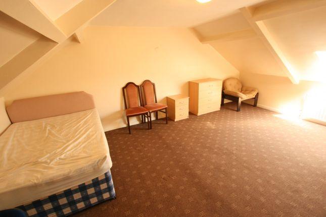 Bedroom of Fowler Street, South Shields NE33