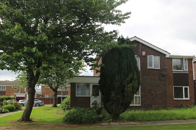 Detached house for sale in Cateran Way, Collingwood Grange, Cramlington