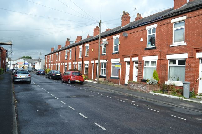 Thumbnail Terraced house to rent in Belgrave Road, Sale