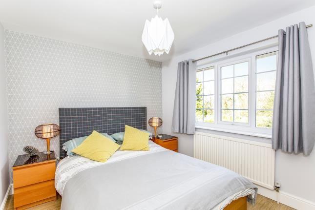Bedroom 1 of Yeomans Close, Catworth, Huntingdon, Cambridgeshire PE28