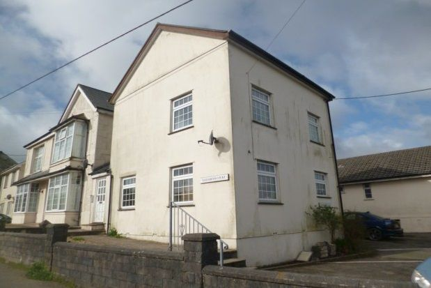 Thumbnail Property to rent in Higher Bugle, Bugle, St. Austell