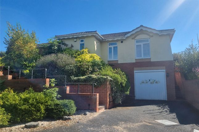 Thumbnail Bungalow to rent in Primsland Fields, Droitwich Spa, Worcestershire