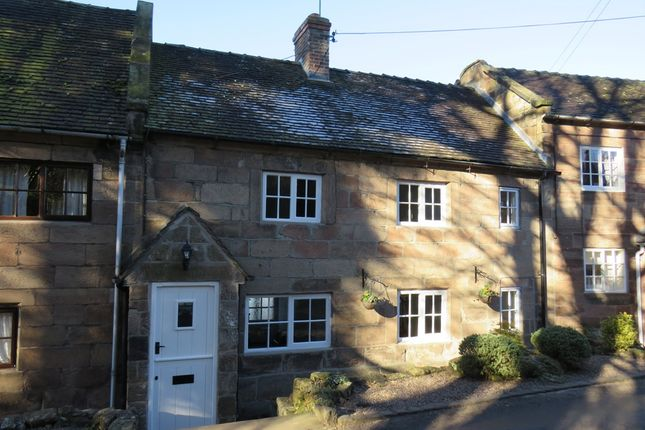 Thumbnail Cottage to rent in Vicarage Row, Alton