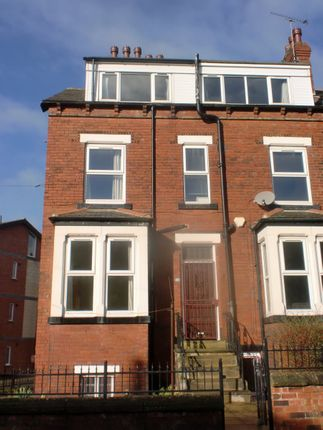 Thumbnail Terraced house to rent in Morris View, Leeds
