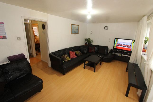 Thumbnail Maisonette for sale in Bounces Road, London