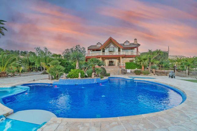Thumbnail Property for sale in 03193 San Miguel De Salinas, Alicante, Spain