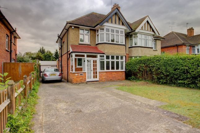 3 bed semi-detached house for sale in Southcote Lane, Reading