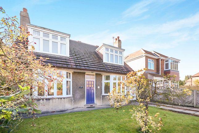 Thumbnail Bungalow to rent in Heslington Lane, Fulford, York