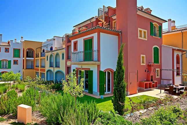 Thumbnail Town house for sale in Porto Colom, Felanitx, Spain