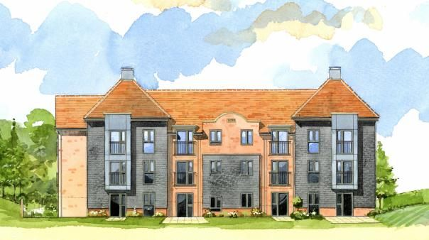 Thumbnail Property for sale in Abbotswood Common Road, Romsey, Hampshire