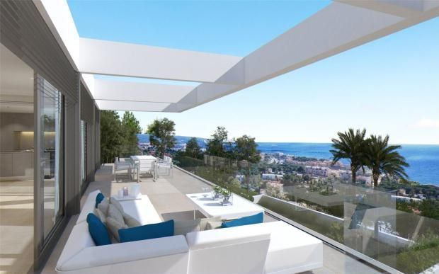 Thumbnail Property for sale in Santa Ponsa, Calvia, Mallorca, Spain