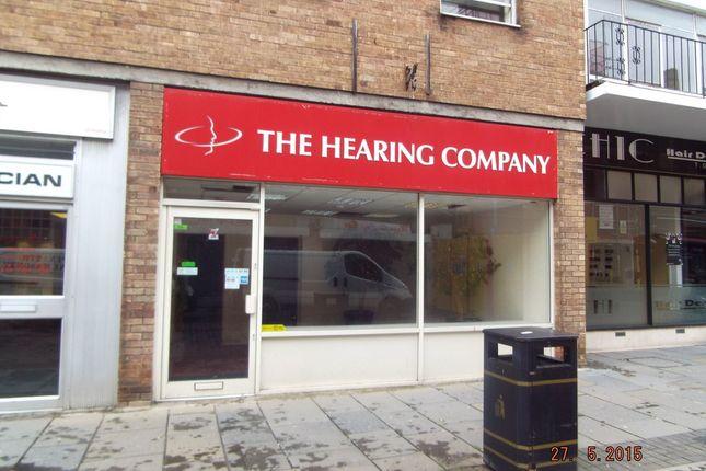 Thumbnail Retail premises to let in Lock-Up Shop & Premises, 6 Wyndham Street, Birdgend