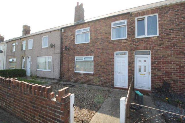 Terraced house to rent in Richardson Street, Ashington