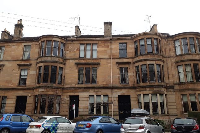 Thumbnail Flat to rent in Dowanside Road, West End, Glasgow