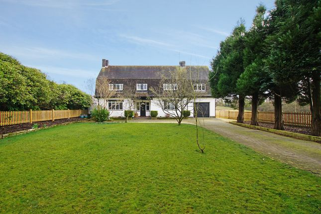 Thumbnail Detached house for sale in Kendal End Road, Cofton Hackett/Barnt Green