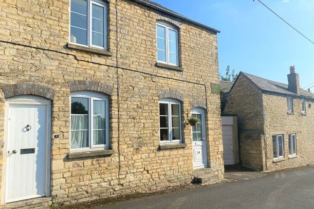 End terrace house for sale in Albion Street, Stratton, Cirencester