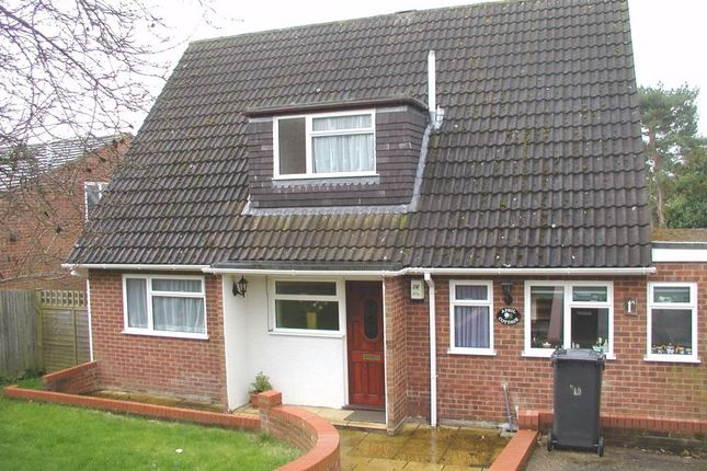 Thumbnail Detached house to rent in Hillside Road, Marlow, Buckinghamshire