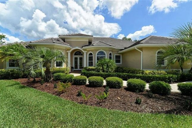 Thumbnail Property for sale in 6939 Riversedge Street Cir, Bradenton, Florida, 34202, United States Of America