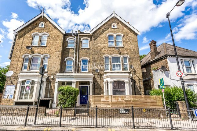 2 bed flat for sale in Turnpike Lane, Hornsey, London